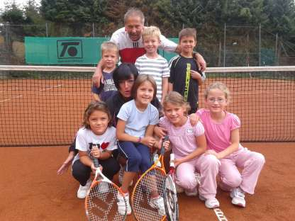 Bilder der Youngsters 2011